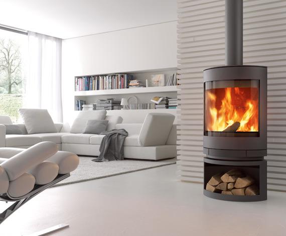 skantherm emotion m korpusfarbe platin rudelmann feuer und design bodmann. Black Bedroom Furniture Sets. Home Design Ideas